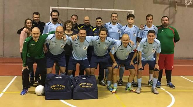Amici di Savio Polisportiva Antignano