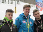 Campionato Studenteschi SPORT INVERNALI Scuole Superiori II Grado Asti 2018/19