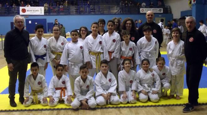 Doyukai Karate 17022019