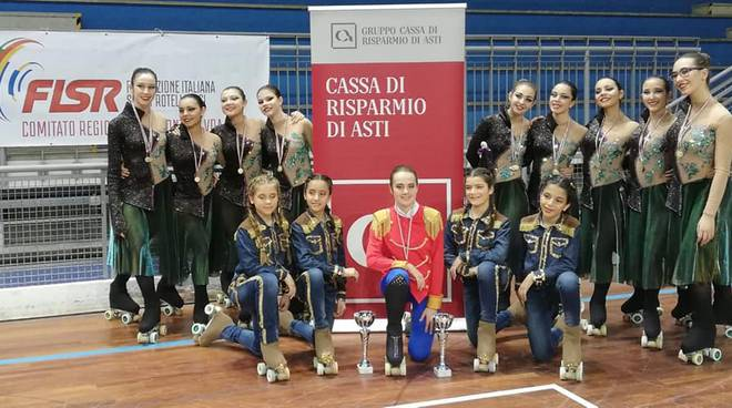 new asti skating novara 2019