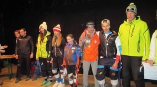 regionali studenteschi 2019 di sci