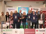 Torneo dei Borghi di Bocce 2019 Premiazioni