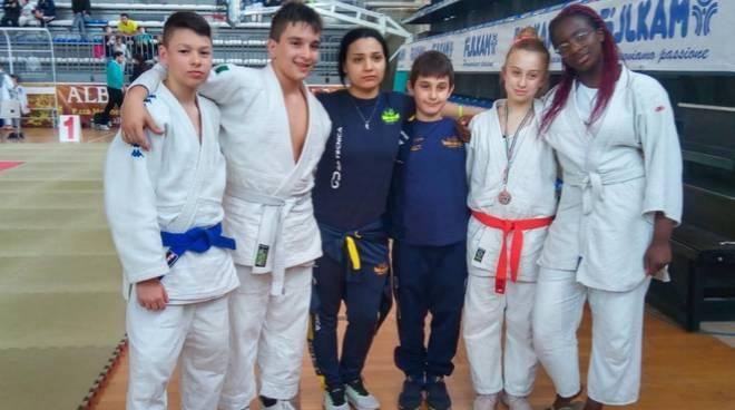 amici del judo 31032019