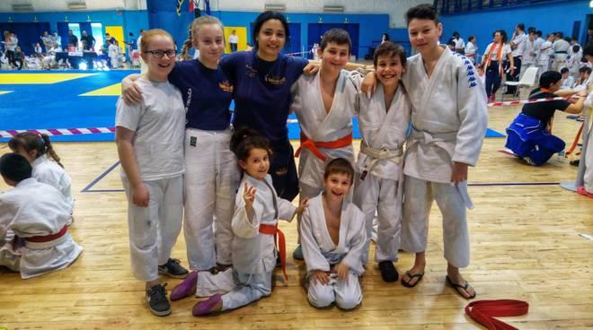 amici del judo piemonte 09032019