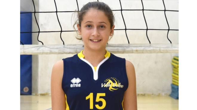 chiara turno under 15 pvb