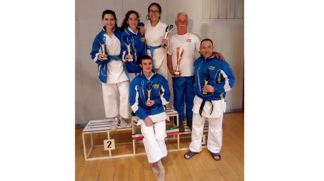 dinamic karate 24032019
