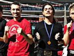 fight team school 10032019