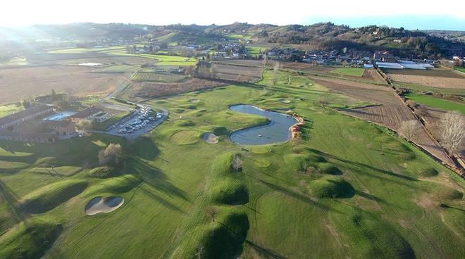 golf città di asti