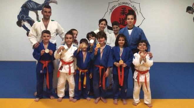 judo olimpic asti 24032019