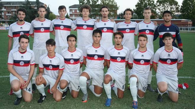 juniores pro villafranca