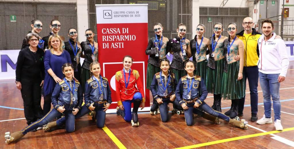 New Asti Skating al II Trofeo Zanchetta