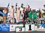 Podio Moscato Rally 2018
