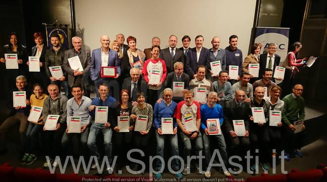 Premiazione Ambasciatori 2019