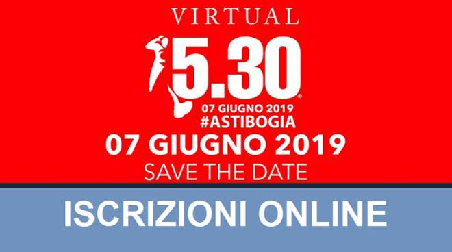 RUN 5.30 2019