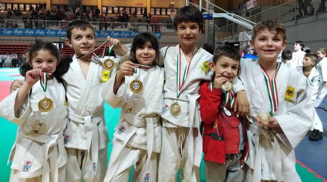 scuola judo shobukai 24032019