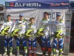 Squadra teen moto club Alfieri