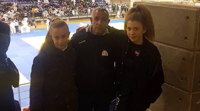 trofeo italia under 15 amici del judo piemonte