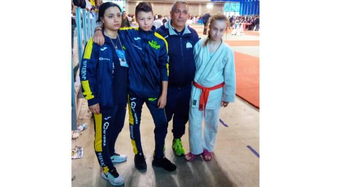 amici del judo 14042019