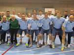 Amici di Savio Polisportiva Antignano semifinale