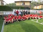 Campionati Studenteschi Regionali di Ultimate Frisbee 2018/19