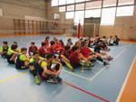 Campionati Studenteschi Volley Scuole Medie 2019