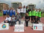 Campionati Studenteschi di Atletica  2018/19 Scuole Superiori Asti