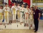 Doyukai Karate di San Paolo Solbrito  26052019