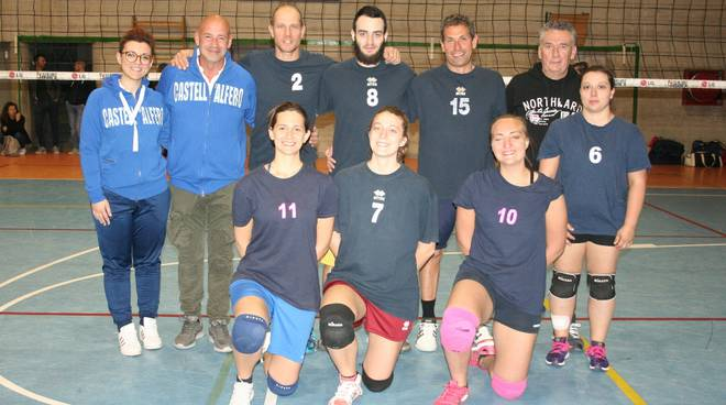 Torneo dei Borghi di Volley 2019