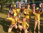 Campionato Regionale Pony Ludico 2019 circolo la Ciocca