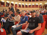 Cerimonia inaugurazione anno sportivo piemontese