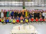 festa 10 anni asd skater
