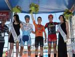 podio gp juniores montemagno 2019