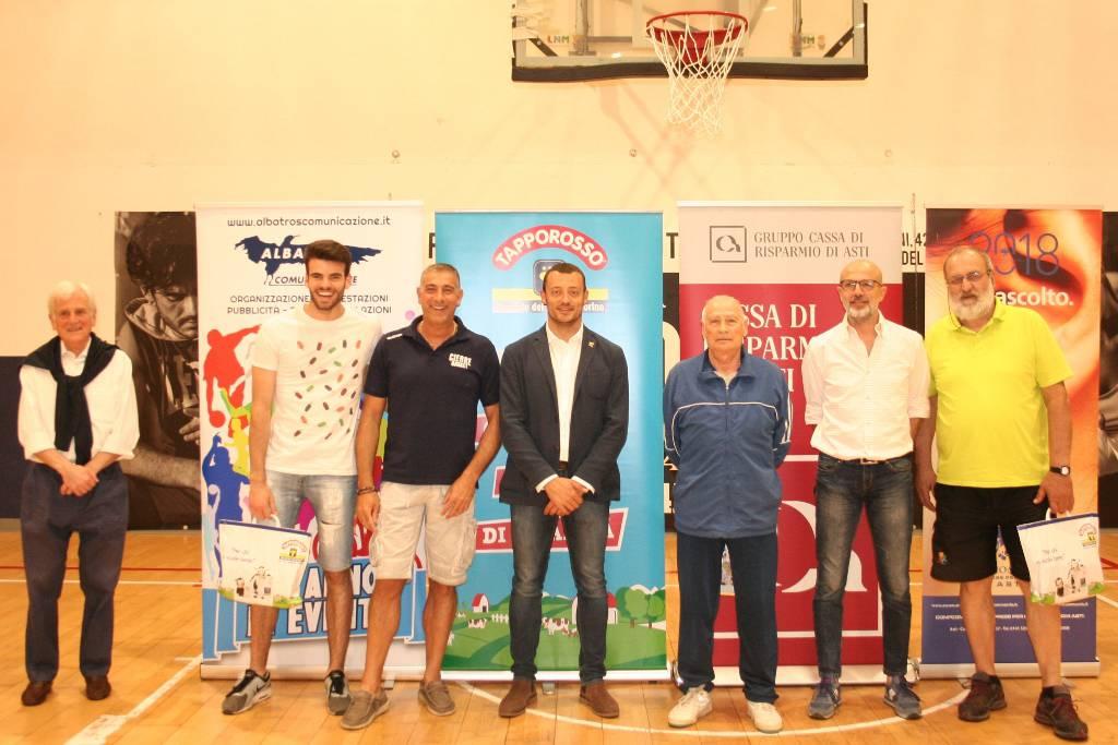 Torneo Borghi di Basket 2019