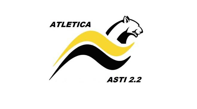 atletica asti 2.2 logo
