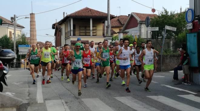 Corsa Valleandona 2019