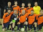 Gonella torneo borghi Antignano 2019