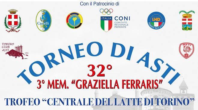 Calendario Fidal Piemonte 2020.Il Calendario Del 32 Torneo Di Asti 3 Memorial Graziella