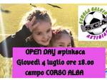 open day #pinksca