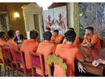 under 19 orange in municipio