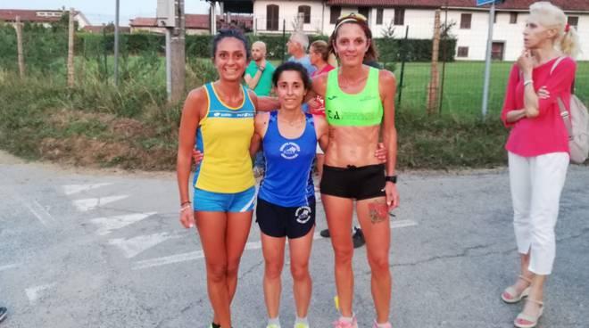 Corsa di Monfallito 2019
