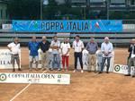 inaugurazione coppa italia 2019