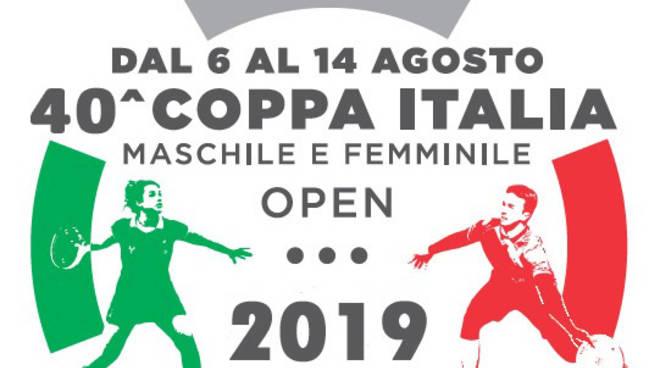 logo coppa italia 2019