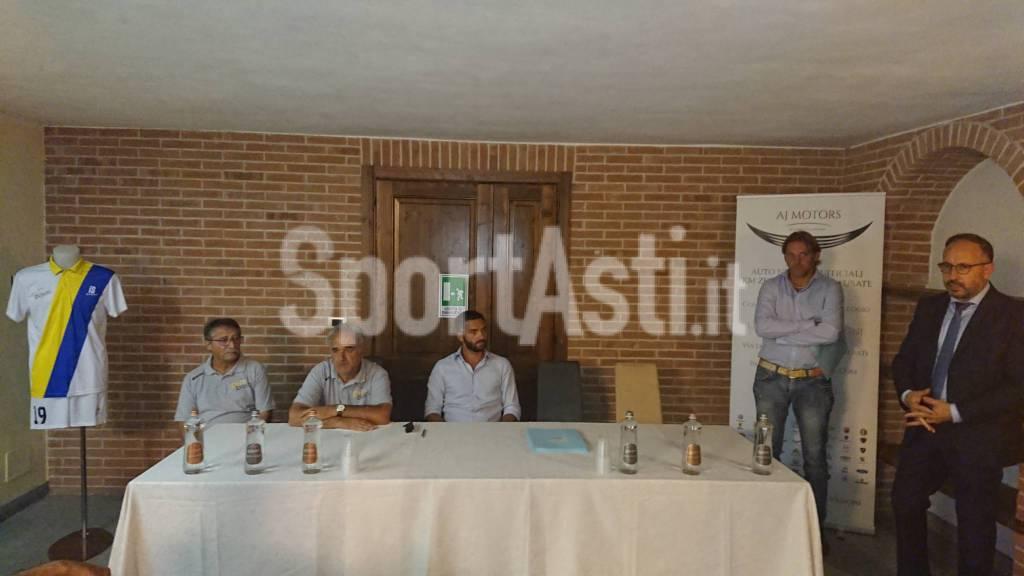 Presentazione Don Bosco Asti 2019/20