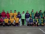 araldica castagnole lanze cortemilia semifinale scudetto 2019 andata