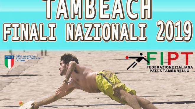 italiani tambeach 2019
