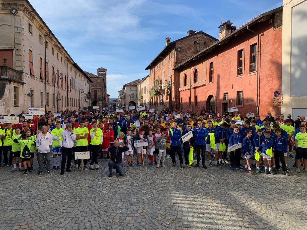 meeting giovanile 2019