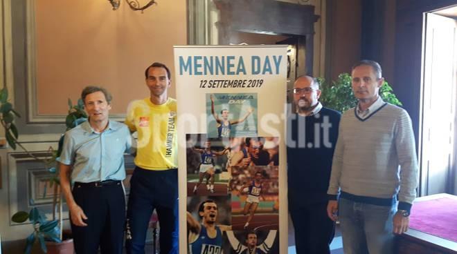 Mennea Day presentazione