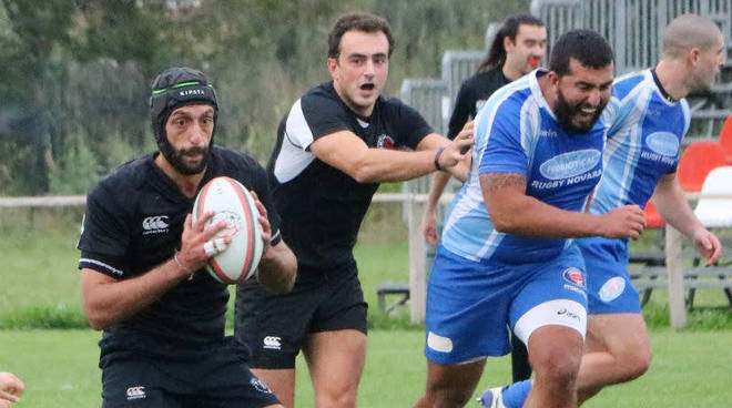 monferrato rugby vs novara