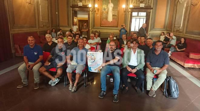Sport in piazza 2019 presentazione