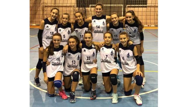 club76 playasti 2007 stagione 2019/20